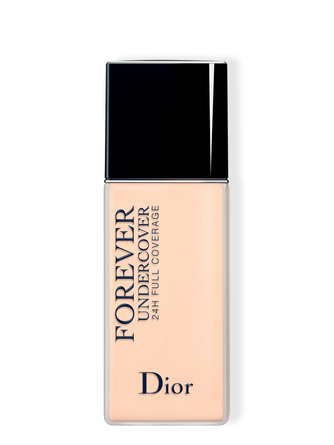 DIORSKIN FOREVER UNDERCOVER 24H FULL COVERAGE ULTRA-FLUID FOUNDATION 010 IVORY