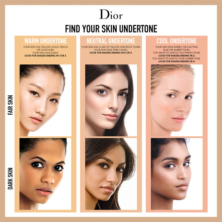 DIORSKIN FOREVER UNDERCOVER 24H FULL COVERAGE ULTRA-FLUID FOUNDATION 022 CAMEO