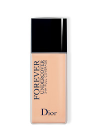 Dior DIORSKIN FOREVER UNDERCOVER 24H FULL COVERAGE ULTRA-FLUID FOUNDATION 025 SOFT BEIGE