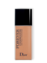 Dior DIORSKIN FOREVER UNDERCOVER 24H FULL COVERAGE ULTRA-FLUID FOUNDATION 045 HAZEL BEIGE