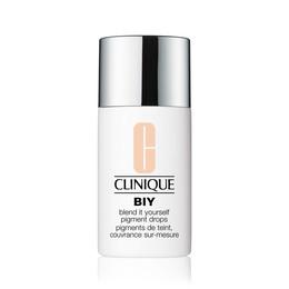 Clinique BIY™ Blend It Yourself Pigment Drops 110 110, Alabaster, 10 ml