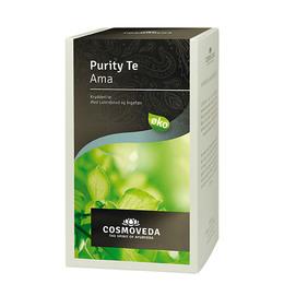 Purity te Ø Ingefær/lakridsrod