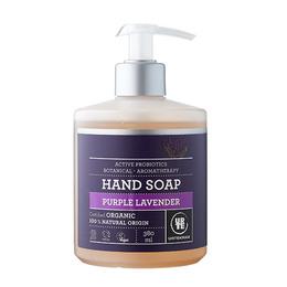 Urtekram Håndsæbe Purple Lavender øko 380 ml