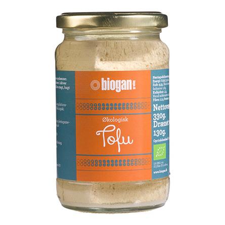 Biogan Tofu naturel Ø 330 ml
