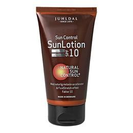 Juhldal Sun Control SunLotion SPF10, 150 ml
