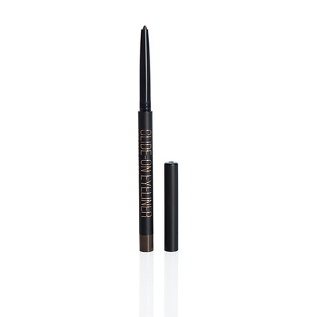 Nilens Jord Glide-On Eyeliner 174 Dark Brown