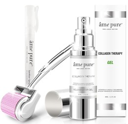 âme pure® CIT Face Roller Basic Kit