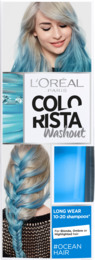L'Oréal Colorista Wash Out 16 Ocean