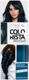 L'Oréal Colorista Wash Out 19 Denim