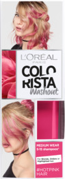 L'Oréal Colorista Wash Out 15 Hotpink