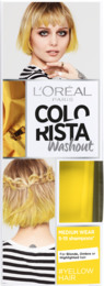 L'Oréal Colorista Wash Out 18 Yellow