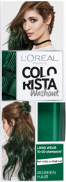 L'Oréal Colorista Wash Out 20 Green
