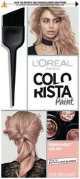 L'Oréal Paris Colorista Paint 10.220 Pink
