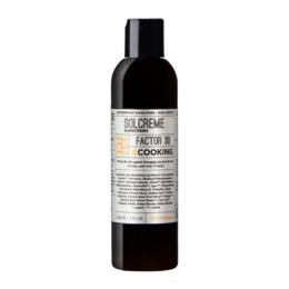 Ecooking Solcreme SPF 30 med UVA + UVB 200 ml