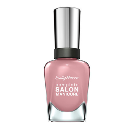 Sally Hansen Complete Salon Manicure Neglelak 302 Rose To The Occasion