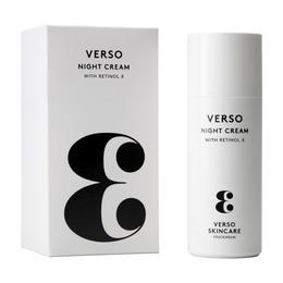 VERSO Verso No. 3 Night Cream