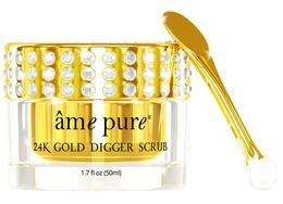 âme pure® 24K Gold Digger Scrub™ 50 ml