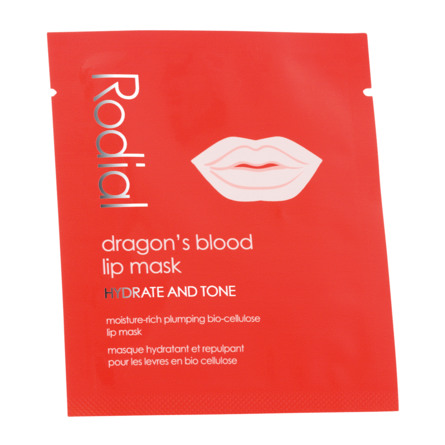 Rodial Dragon's Blood Lip Mask 1 stk.