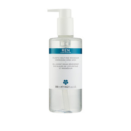 REN Clean Skincare Atlantic Kelp And Magnesium Energising Hand Wash 300 ml