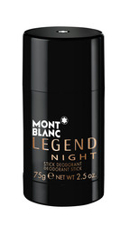 Montblanc Legend Night Deo Stick 75 g
