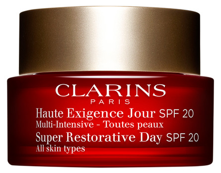 Clarins Super Restorative Day Cream SPF20 50 Ml