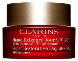 Clarins Super Restorative Day Cream SPF20 50 Ml