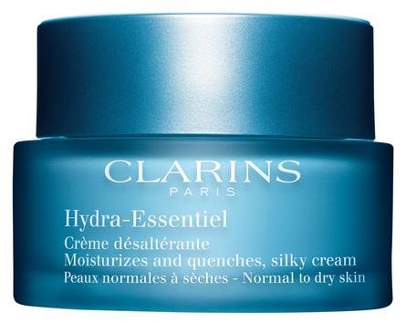 Clarins Hydra-Essentiel Normal to Dry 50 ml
