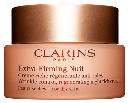 Clarins Extra-Firming Night Cream Dry Skin 50 ml