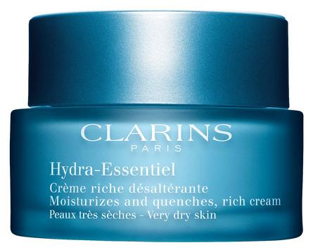 Clarins Hydra-Essentiel Rich Cream Very Dry skin,50 Ml