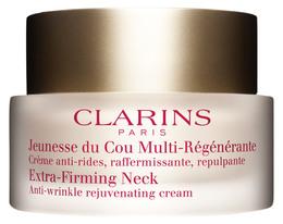 Clarins Extra-Firming Neck Cream 50 Ml