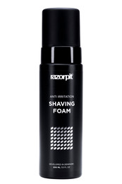 Razorpit anti irritation barberskum