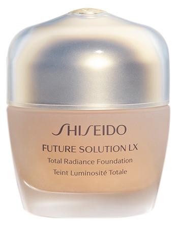 Shiseido Future Solution Total Radiance Foundation N3, 30 Ml