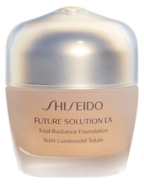 Shiseido Future Solution Total Radiance Foundation N3, 30 Ml