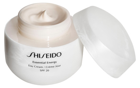 Shiseido Essential Energy Day Cream 50 Ml