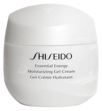 Shiseido Essential Energy Moisterizer Gel Cream 50 Ml