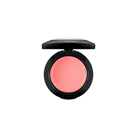 MAC Mineralize Blush Hey, Coral, Hey...
