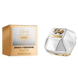 Paco Rabanne Lady Million Lucky Eau De Parfum 30 Ml