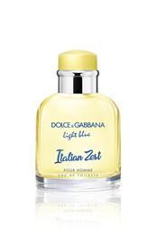 Dolce & Gabbana Light Blue Pour Homme Italian Zest Edt 75 Ml
