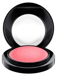 MAC Mineralize Blush Happy-Go-Rosy
