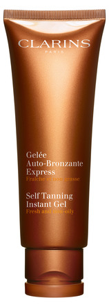 Clarins Self Tanning Instant Gel 125 ml