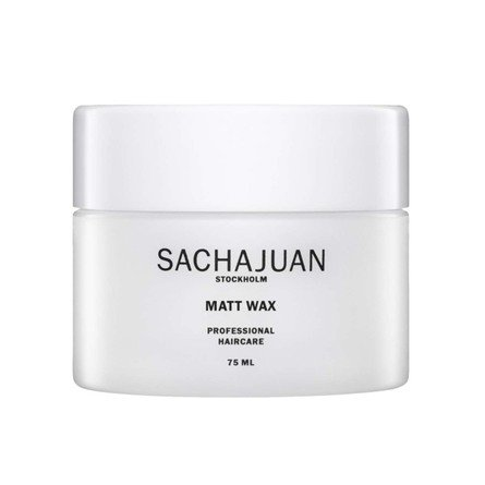 Sachajuan Matt Wax 75 ml