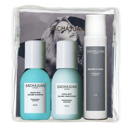 Sachajuan Travel Kit 2 Ocean Mist