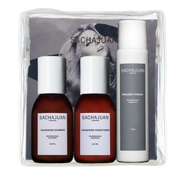 Sachajuan Travel Kit 1 Thickening