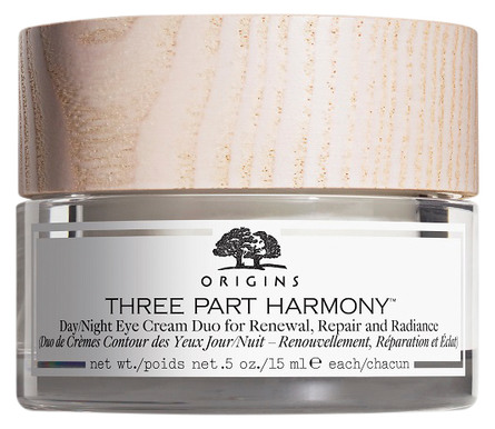 Origins Three Part Harmony™ Day & Night Eye Cream Duo 30 ml