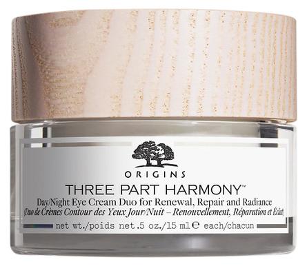 Origins Three Part Harmony™ Day & Night Eye Cream Duo 30 ml