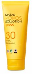 Matas Striber Kokos Sollotion SPF 30 200 ml