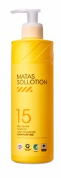 Matas Striber Sollotion SPF 15 400 ml