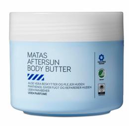 Matas Striber Aftersun Body Butter 250 ml