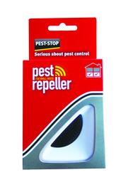 Tanaco Insektbekæmpelse Pest-Stop Elektronisk afskrækker, lille hus