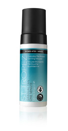 St. Tropez Gradual Tan 1-Minute Pre Shower Mousse 120 ml